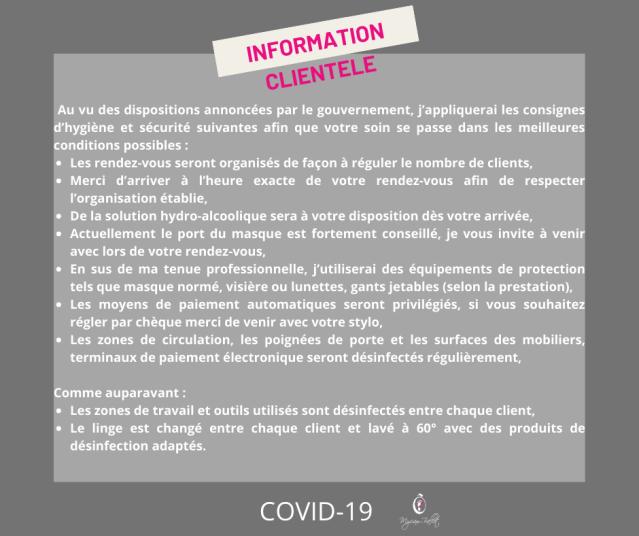 informations-clientele-covid19-myriam-ballot-o-soins-essentiels-avignon-luberon-vaucluse-marseille-bouches-du-rhone-paca