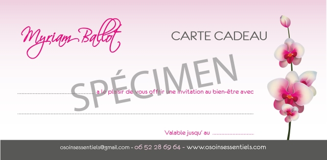carte-cadeau-myriam-ballot-o-soins-essentiels-avignon-luberon-vaucluse-marseille-bouches-du-rhone-paca